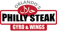 Orlando's Philly Steak, Gyro, Wings & Burger